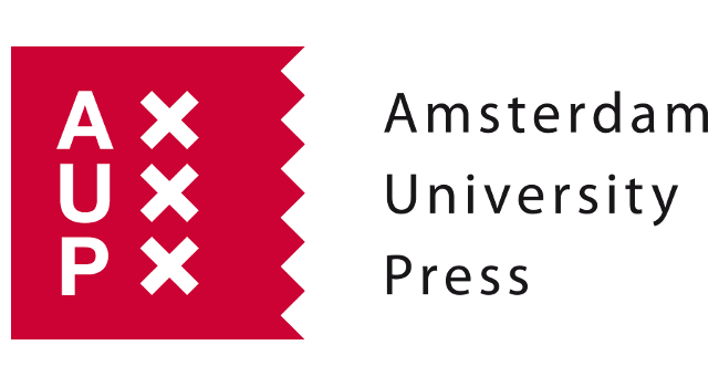 Logo Amsterdam University Press